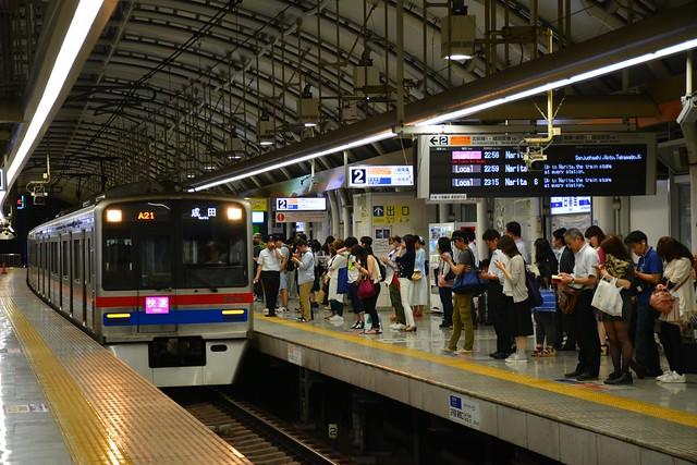 京成3700形電車