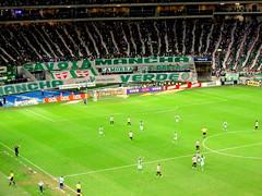 Palmeiras x Santos - Brasileirão 2015