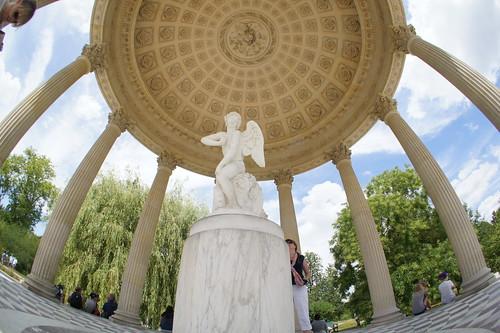 Temple of Love, Versailles