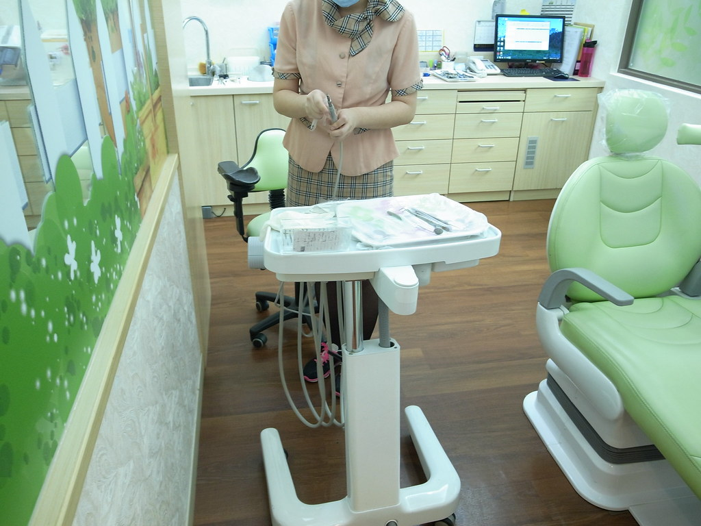 (心得) 初次體驗人本自然牙醫 怕痛的我也可以18