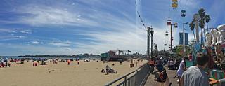 Santa Cruz - Boardwalk