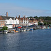 Henley-on-Thames by Neil Pulling