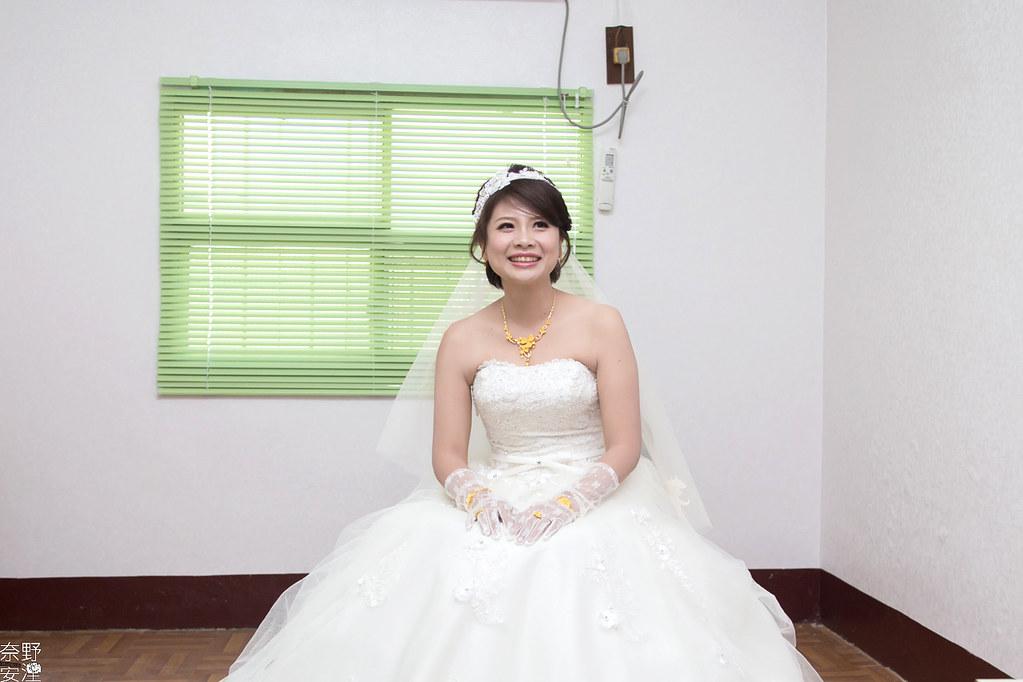 台南婚攝-炳男&慧玲-迎娶儀式 (40)