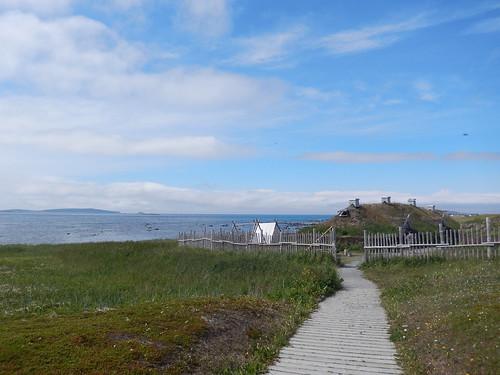 L Anse aux Meadows - 2