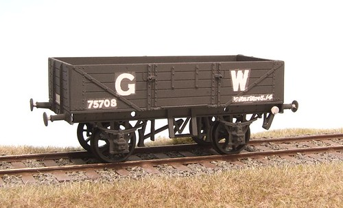 Great Wobbly Wagon