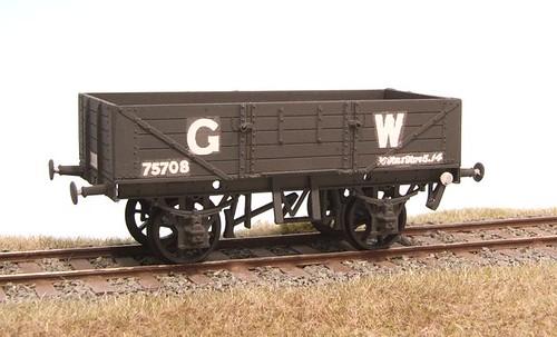 Great Wobbly Wagon