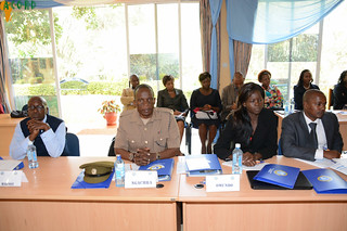 Innovative Training Programme on Governance Diplomacy Peace and the Security