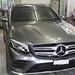 Mercedes remontée, terminée et livrée. Carrosserie inter-union - 53 route de suisse, 1295 Mies Tél.022 755 45 30 - Fax. 022 779 03 28 Site internet: www.interunion.ch