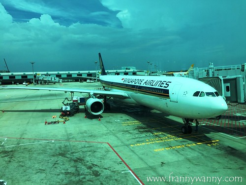 singapore airlines 6