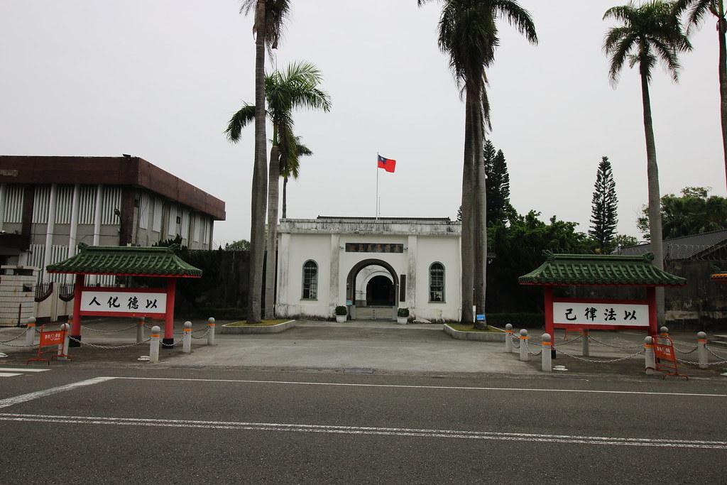 嘉義市獄政博物館 (3)