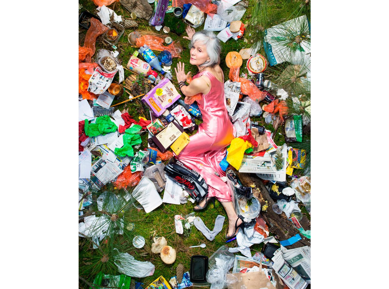 與你的垃圾共枕眠:上帝用七天創造世界,人類用七天創造垃圾12