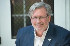 State Representative Dr. Bill Petit.