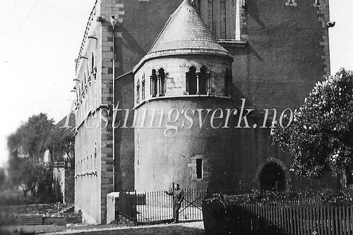 Bergenhus (1176)