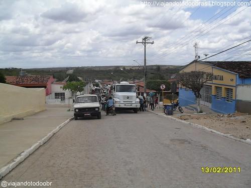 Jaramataia - Pau de Arara