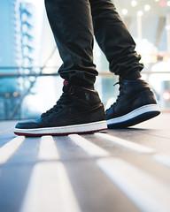 """Nike SB x Jordan 1 """"Lance Mountain"""""""