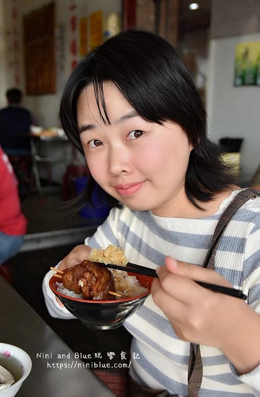 台中小吃美食市政路爌肉飯13
