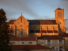 Église Notre-Dame-de-l'Assomption...La Garnache