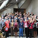 Volunteers Week Holyrood 2015 - 9095