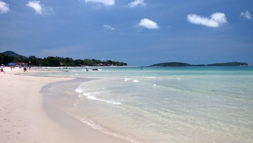 Koh Samui Chaweng Beache