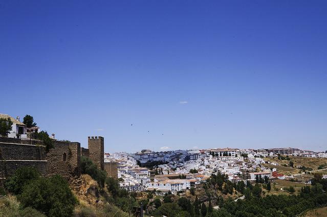 5. Ronda, Spain