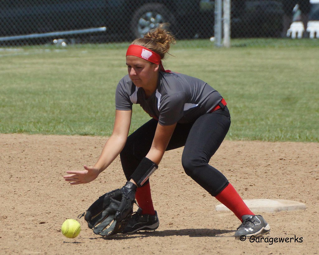 2015 ASSSA State Softball Tournament