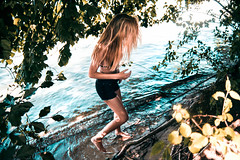 Nadia Tarra - Tropical taste 2015