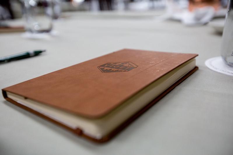 Viget notebooks