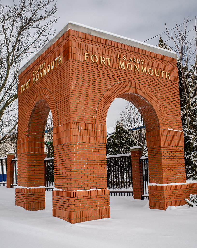 fort monmouth dating Connect with fort monmouth army singles nearby or proudly serving our country overseas get to know each other through video chat, im and more.