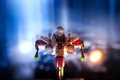 Microfighters - ARC-170 Starfighter - Etre fan :)