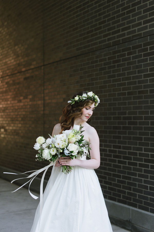 Celine Kim Photography - Courtney & Demitri's intimate Bellwoods Brewery wedding