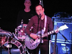 Wire at The Sinclair, June 2, 2015