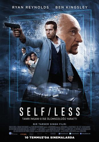 Self - less (2015)