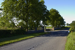Bishopton Cemetery (1)