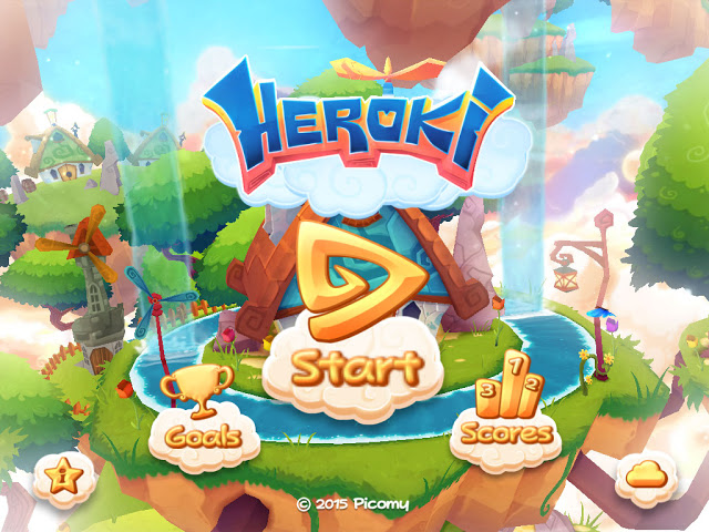 Download Free Game Heroki Hack (All Versions) Unlimited Coins 100% Working and Tested for IOS and Android