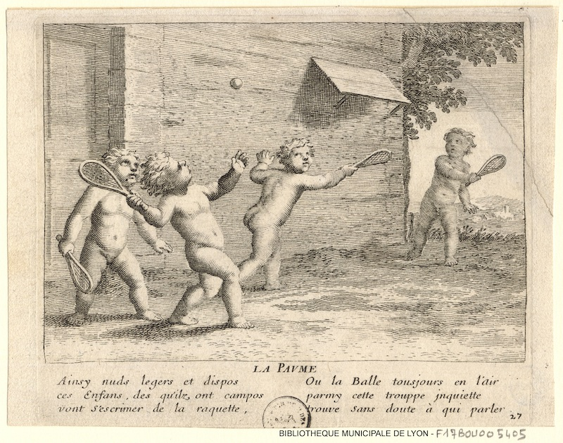 Children_playing_Tennis,_17th_century