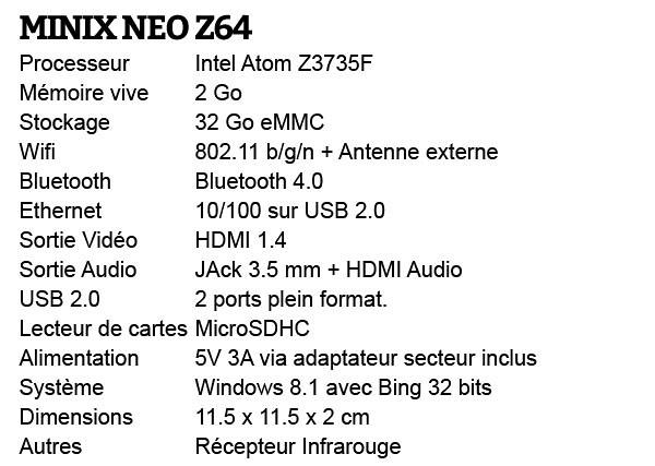 fiche-Minix-Neo-Z64