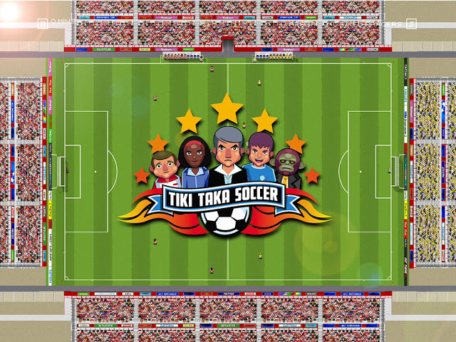 Download Free Game Tiki Taka Soccer Hack (All Versions) Unlimited Cash100% Working and Tested for IOS and Android