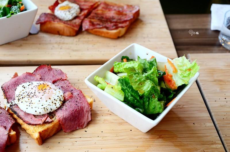 莫爾本布蕾斯咖啡廳板橋府中早午餐推薦不限時Melbourne Press  Cafe(29)