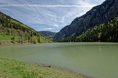 Savoie et Haute-Savoie - Alpes
