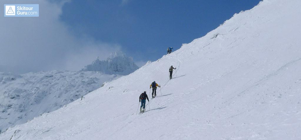 Hoher Sonnblick Goldberggruppe - Hohe Tauern Austria photo 18