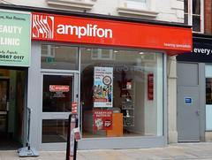 Picture of Amplifon, 36 George Street