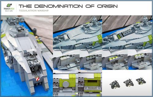 The Denomination of Origin - DA2 - Details