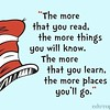 This is so true! Reading is taking a mental journey into newer horizons.