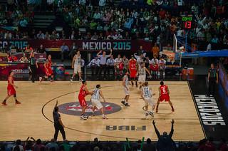 ...y México perdió. Una mirada a la afición.
