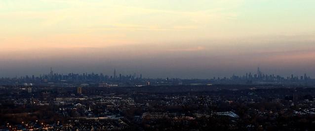 NY Skyline 320