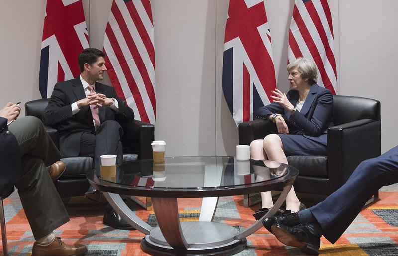 PM meeting with Paul Ryan