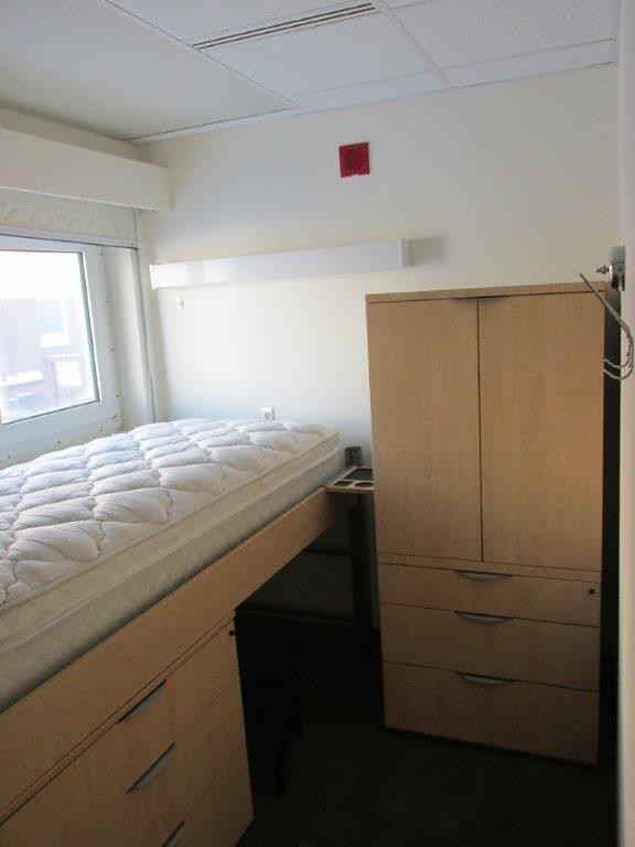 Mcmurdo Station Dorms