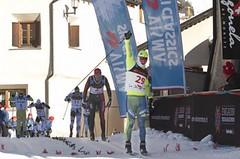 Bauerův tým slaví vítězství v prestižním seriálu Ski Classics