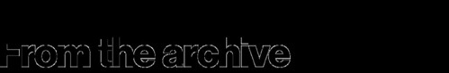 title-archive