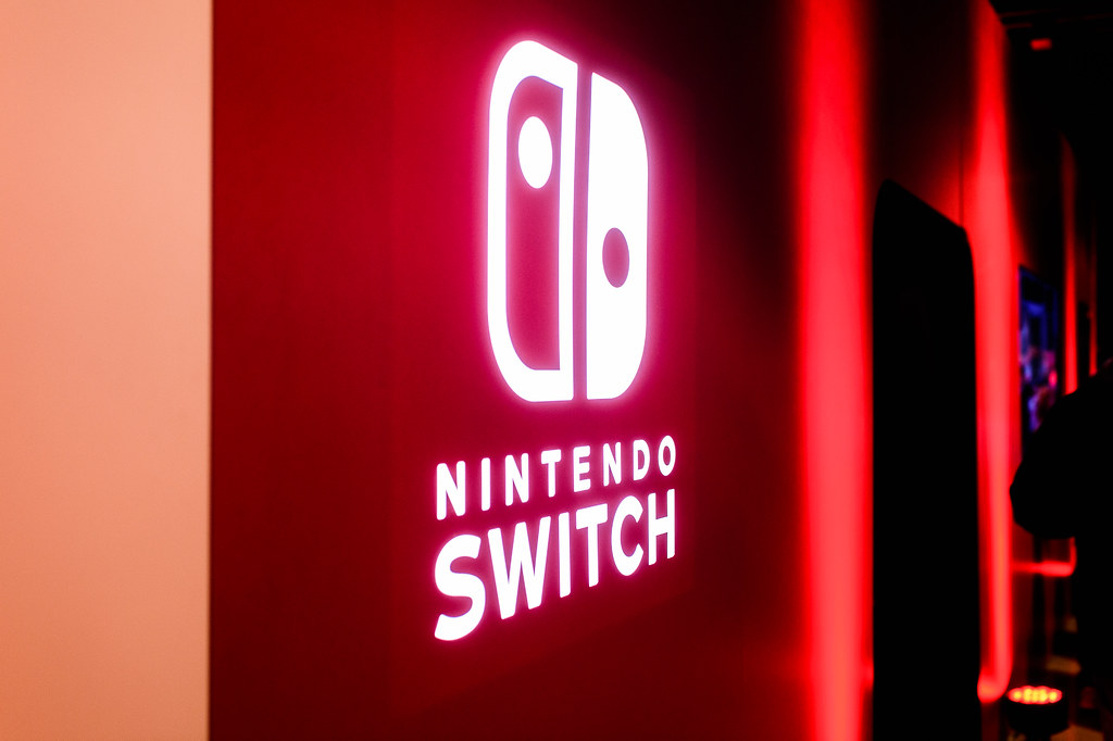 Chicago Nintendo Switch Event